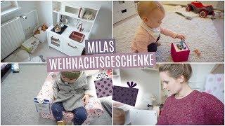 WEIHNACHTSGESCHENKE  ❘ Mila kocht! ❘ Rossmann & Toys