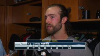Tigers LIVE Postgame 5.24.17: Daniel Norris
