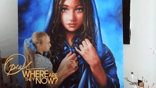 Where Is This Child Prodigy Today? | Where Are They Now | Oprah Winfrey Network