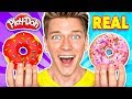Making Food out of Play-Doh! Learn How T...mp3