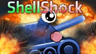 Bitte nicht! 「ShellShock Live」
