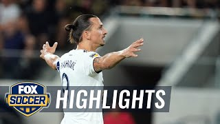 90 in 90: LAFC vs. LA Galaxy | 2019 MLS Highlights
