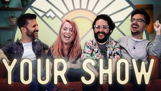 OUR BABY IS BORN!!   Your Show, Episode 1   The Valleyfolk