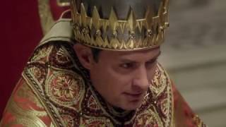 (The Young Pope) Pius XIII Amazing/Diabolical Speech