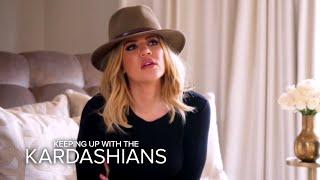KUWTK | Khloé Kardashian Can