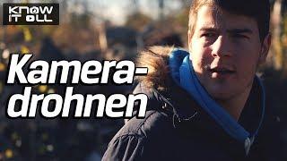 Hintergrund: SD Speicherkarten für Kameradrohnen   4K Video   Kingston
