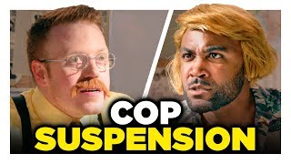 A Dirty Cop