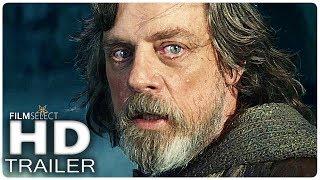 STAR WARS 8: Trailer 2 Italiano (2017)