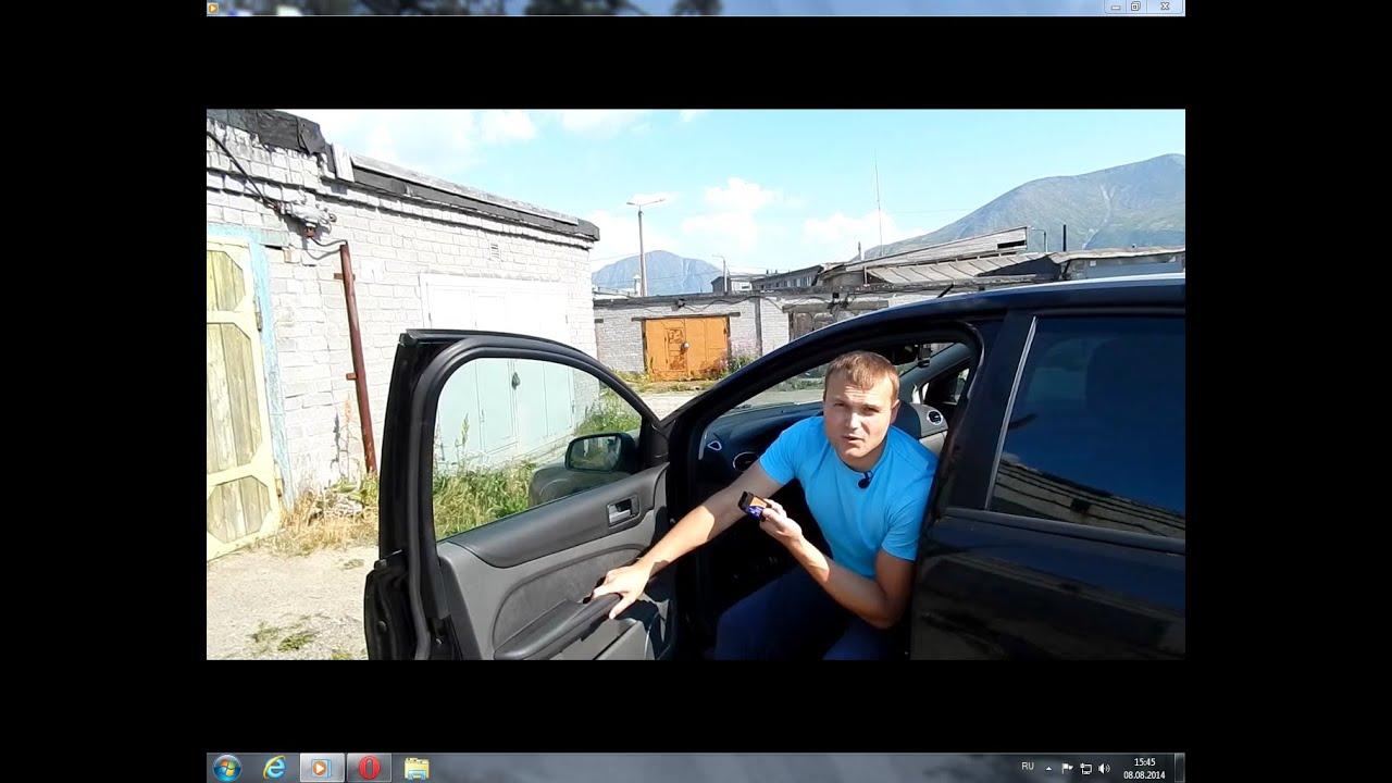 Скрытые возможности форд фокус 3 клуб 10 фотография