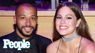 Ashley Graham On How Her Family Struggled To Accept Husband Justin Ervin | People NOW | People