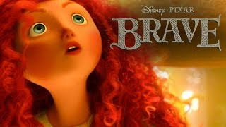 Brave | Brave Old World | Disney Pixar