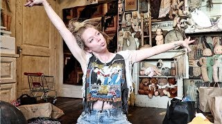 Spending $1,000 on Used & Dirty Clothing