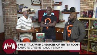 News19 Nerds Speak with Creators of