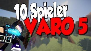 10 SPIELER, die NICHT in VARO 5 mit dabei sein sollten! PugnoYT
