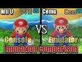 Wii U vs Cemu (Emulator vs Console - Ful...mp3
