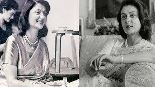 3 हजार करोड़ की मालकिन थीं गायत्री देवी, अमिताभ भी थे खूबसूरती के दीवाने, Maharani Gayatri Devi
