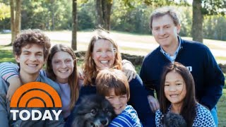 4 Ways To Become A Happier Parent | TODAY