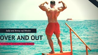 OVER AND OUT! Hotelgym Workout / Training im Urlaub