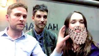 Live Facebook Q&A with the FitzSimmons family