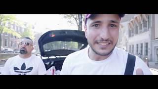 AJÉ feat. CELO & ABDI  - Black Bombay (Making of)