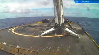 Full Space X Falcon 9 BulgariaSat-1 Launch Coverage Using Refurbished Rocket From Iridium-1