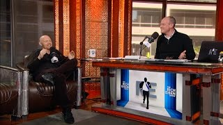 "Comedian Bill Burr on New Netflix Special ""Walk Your Way Out"" in Studio - 1/25/17"