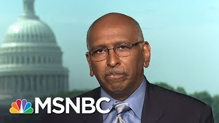 Michael Steele: GOP 'Deaf, Dumb, And Blind' On Health Care Plan | MSNBC