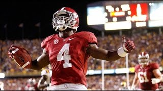 Alabama /w Eli Gold Top Plays
