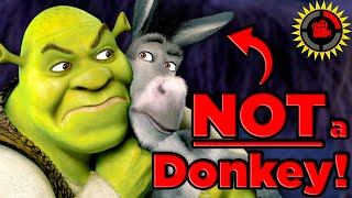Film Theory: Shrek