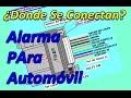 Curso de Alarmas Para Automovil   Color ...mp3