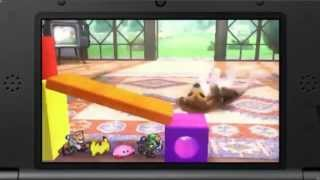 Admit It. You All Reacted Similarly. (Super Smash Bros. Wii U/3DS)