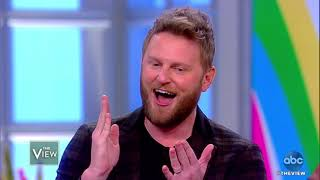 'Queer Eye' Fab Five On The Impact Of Their Show | The View