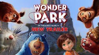 Wonder Park (2019) - New Trailer - Paramount Pictures