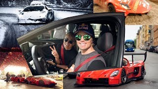 MY CRAZIEST CAR MEMORIES! | VLOG² 41