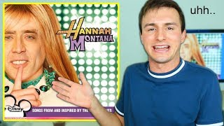 EVERYTHING MESSED UP ABOUT HANNAH MONTANA: THE MOVIE