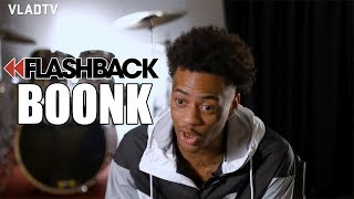 Flashback: Boonk - I Always Carry a Gun When Doing My Pranks