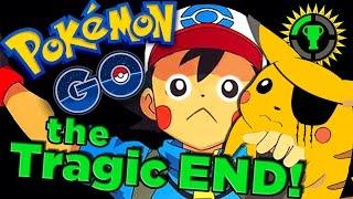 Game Theory: Pokemon GO