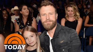 Dierks Bentley: After Hoda Held My Hand, 'I Hope I Can Play Guitar!'   TODAY