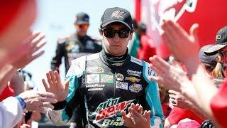 Chase Elliott On Safety In NASCAR | CampusInsiders