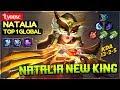 Natalia New King [ Top 1 Global Natalia ...mp3