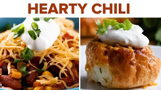 6 Hearty Chili Recipes