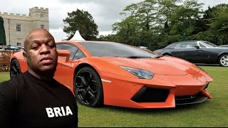 10 MOST EXPENSIVE THINGS OWNED BY BIRDMAN