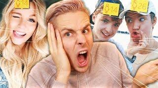 Das WAHRE ALTER der YouTuber!