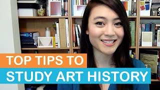 How to Study Art History | LittleArtTalks