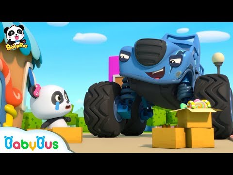 The Radiator Truck Carl The Super Truck Car City Cars And