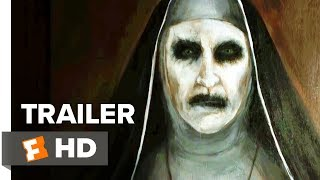 The Nun Teaser Trailer #1 (2018) | Movieclips Trailers