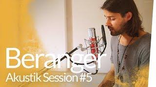 Akustik Session #5: Beranger – Rebellion | Kliemannsland