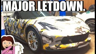 The Z06 is Going Somewhere New... Hear me out