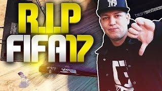 R.I.P FIFA 17 | SpontanaBlack