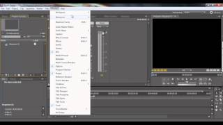 Tutorial Video Editing Menggunakan Adobe Premiere Pro - Basic - Bahasa Indonesia